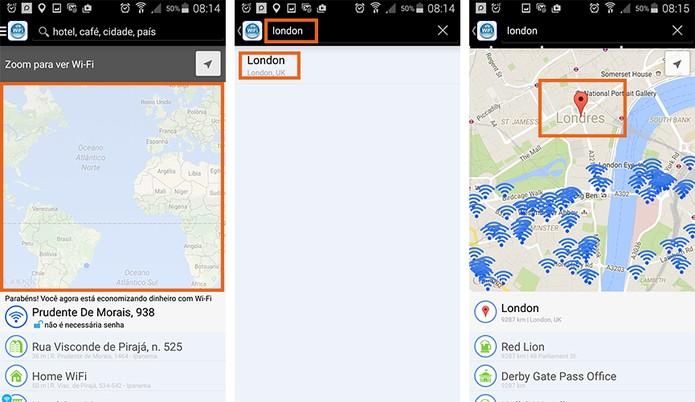 Veja como conseguir senhas de redes WiFi 3