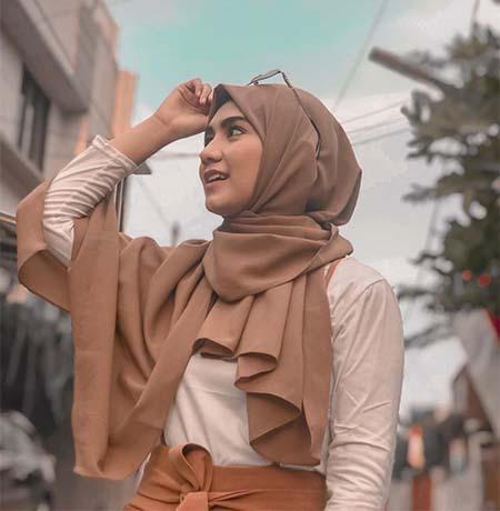 Nadhea Tanj Berjilab