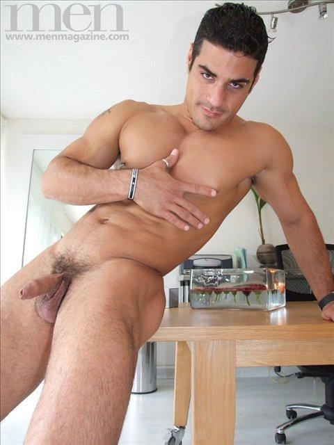 Daniel Marvin Gay Porn Age
