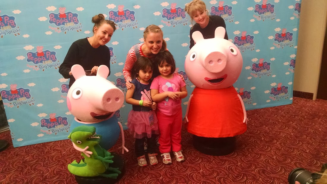 Inspired By Savannah Holiday Gift Ideas For Peppa Pig Fans