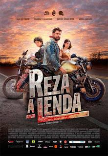 Baixar Filme Reza a Lenda Nacional 2017