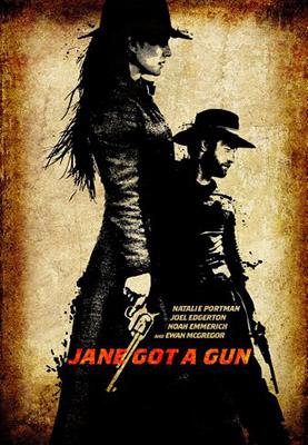 Download Jane Got a Gun