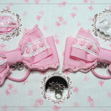 Chocochuu ~ Berrytaste: Un Lolita con nostalgia