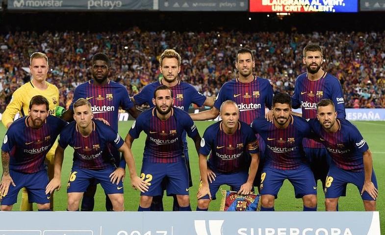 Daftar Skuad Pemain Barcelona 2018-2019 Terbaru - InfoAkurat.com 67b6f44658