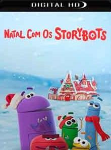 Natal com os StoryBots 2017 Torrent Download – WEB-DL 720p e 1080p Dublado / Dual Áudio
