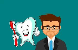 9 Cara mengobati sakit gigi di rumah