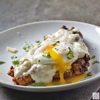Chicken Fried Ribeye | by Life Tastes Good