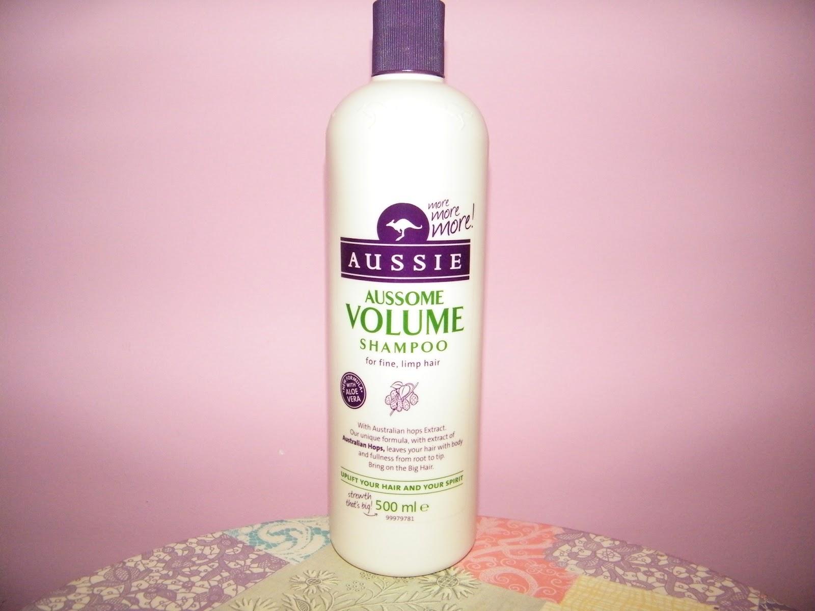 Aussie Volume Shampoo