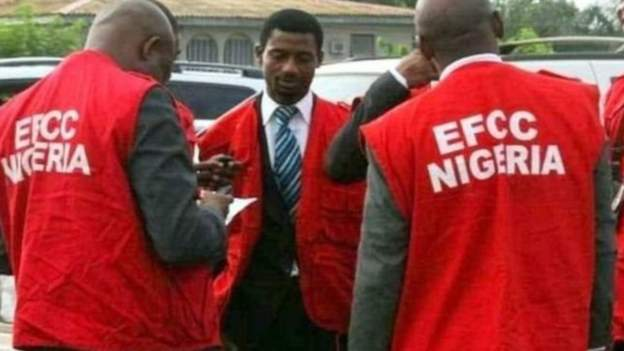 Gunmen attack Nigeria corruption agency offices