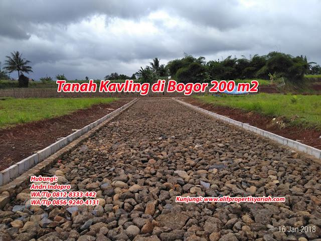 Tanah-Dijual-Murah-di-Bogor-Tanah-Kavling-Tasnim-Garden-Ciampea-Bogor-Barat