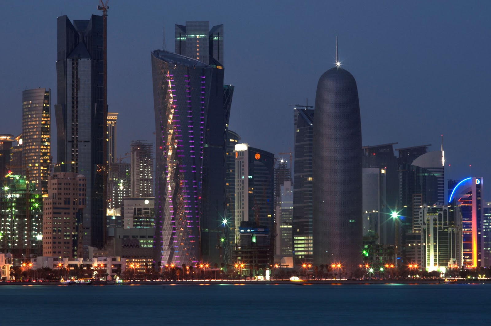 Cheap Places To Travel From Qatar