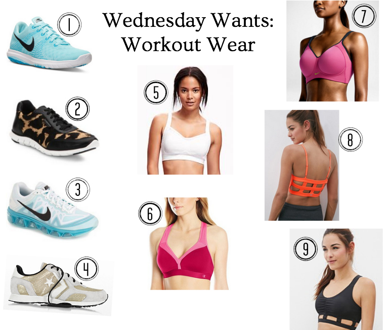 best-sports-bras-workout-clothes