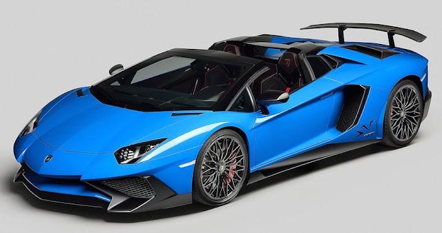 Lamborghini aventador lp 750 4 sv roadster 02