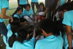 tour sekolah belajar batik