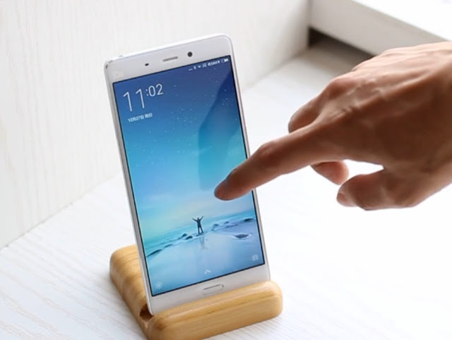 Hp Xiaomi Mi 5
