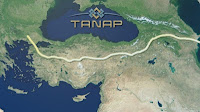 TANAP Route to Pass through Bulgaria