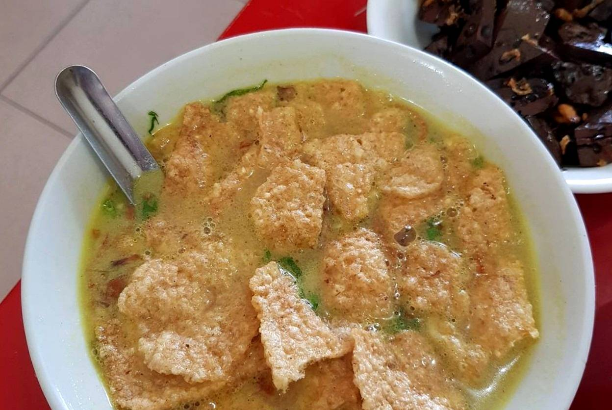Soto Esto Kuliner Salatiga (wisataku.id)
