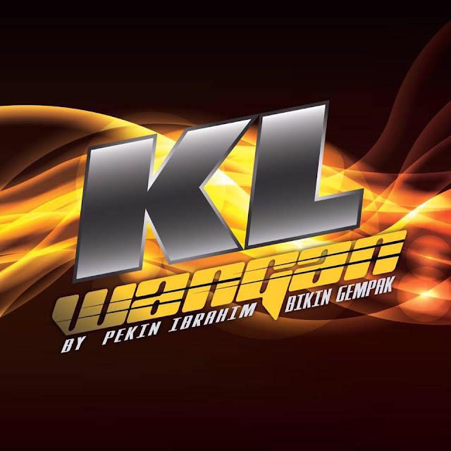 teaser poster KL Wangan