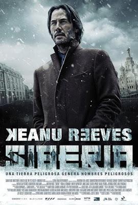 Siberia 2018 DVD R1 NTSC Latino