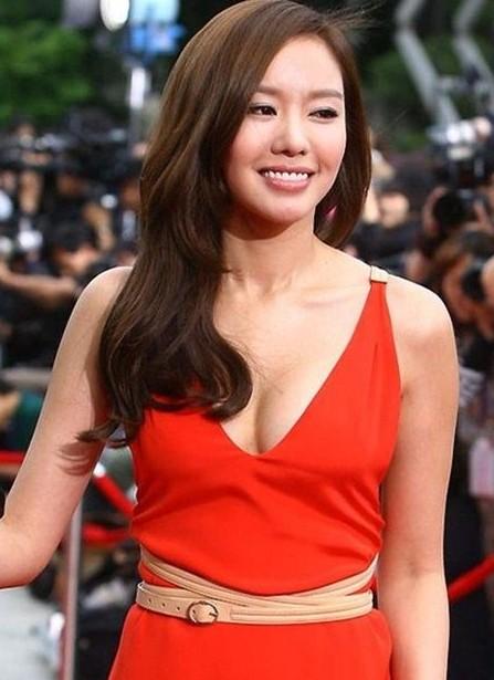 Nao Kanzaki and a few friends: Kim Ah-Joong: A little of ...