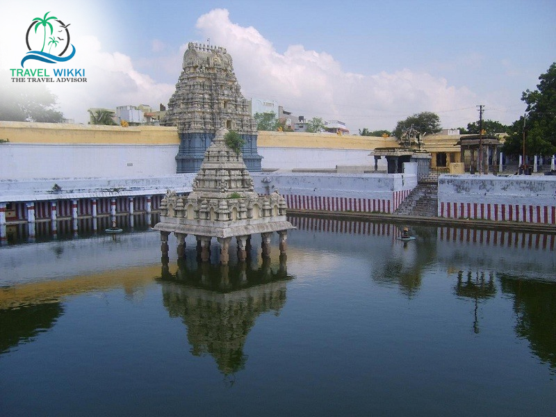Visit the Shiva Temple Reflecting The Malabar Heritage