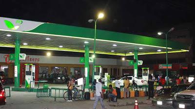 Femi Otedola Sells Forte Oil Shares