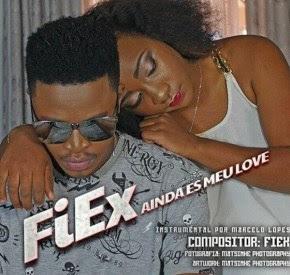 FiEx - Ainda És Meu Love ( Kizomba ) 2017 Download