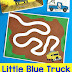 Little Blue Truck Activities for Toddlers and Preschoolers