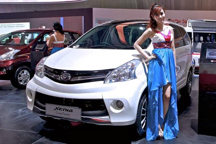 2014 ! Harga Daihatsu Xenia Mengalami Kenaikan Rp 5-7 Juta