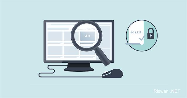 Cara Mengaktifkan Ads.txt pada Blogger