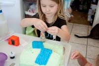 Simple, Ponyrific My Little Pony Birthday Party