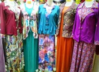 Grosir Baju Wanita Jatinegara