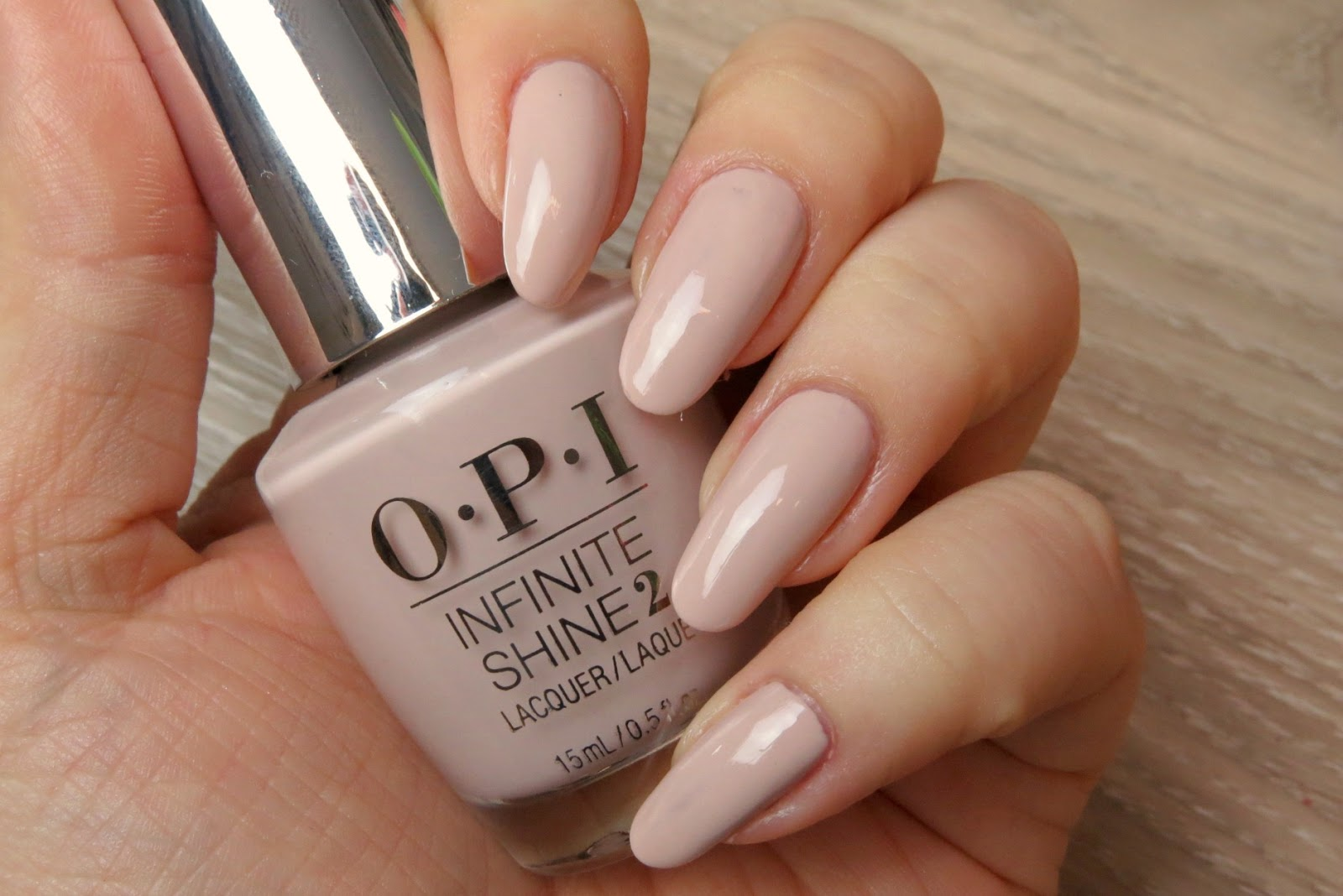 Review: OPI Infinite Shine Summer 2016 Collection | Kaitlyn ...