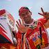 Jean Azevedo é o campeão do Rally dos Sertões 2017