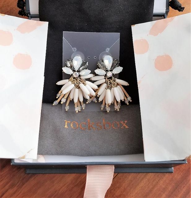 Rocksbox Perry Street Statement Earrings