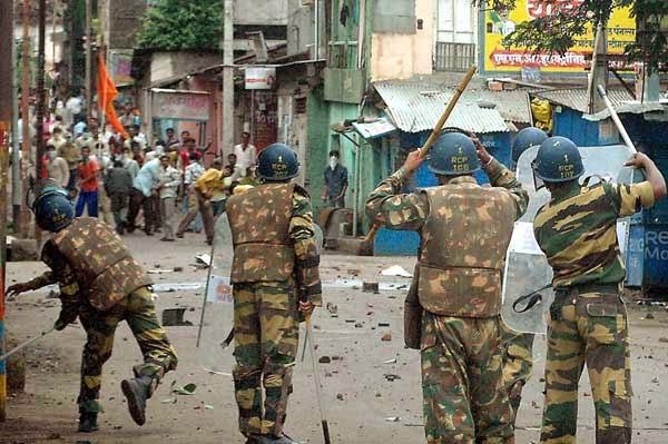 Hindus in azad kashmir