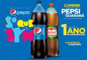 Cadastrar Promoção Pepsi e Guaraná Antarctica 2017 Só Que Sim