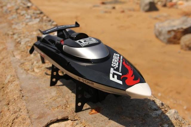 Cano siêu tốc Ft012 DCV009