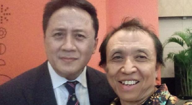 Pembukaan Forum WCCE di Nusa Dua Bali