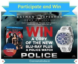 Win Police Watch for free