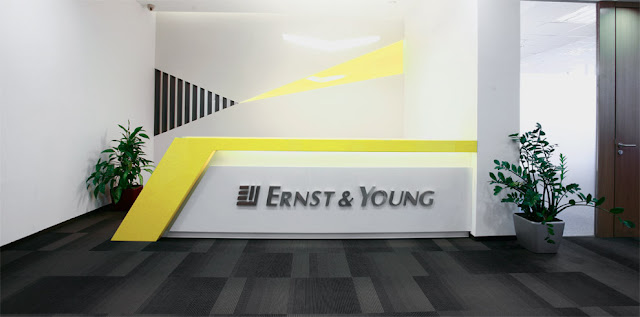 Ernst & Young Walk-In Drive for Freshers/Experienced