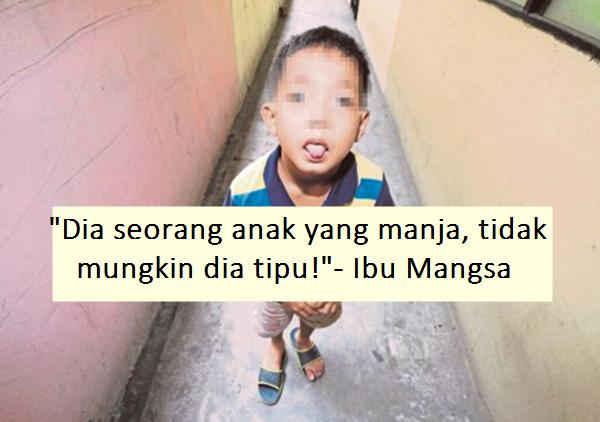 Didakwa Anak Mereka Cerita, Ibu Tampil Bagi Penjelasan Bidas Anggapan Netizen!