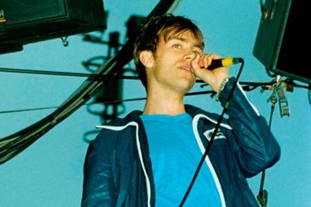 Live Bootlegs: Blur - Live @ Mile End Stadium, London