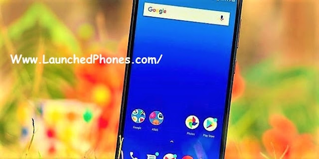 This upcoming Asus mobile band tin forcefulness out hold upwards launched before long because Asus is working on this phon Asus Zenfone Max Pro M2 coming amongst Pie