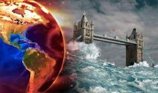 ONU advierte que quedan 2 años para evitar efectos desastrosos del cambio climático.