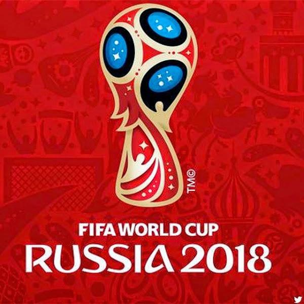 Menyambut Piala Dunia 2018 Dengan Jersey Timnas Andalan