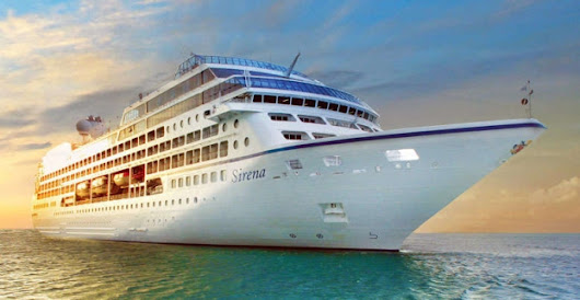 Oceania Cruises in Asia for 2017