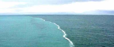 denizlerin tuzlu olmasının nedeni