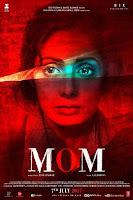 Mom 2017 Full Hindi Movie 720p HDTVRip x264 Download
