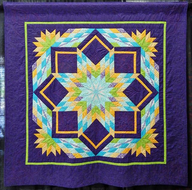 Come Quilt Sue Garman Lets Celebrate More Quilts